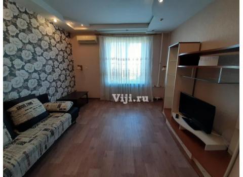 Квартира посуточно в центре Волгограда